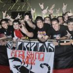 Scorpions Konzert wurde endgültig abgesagt