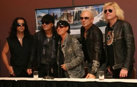 Scorpions (Hoy)