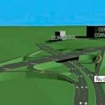 Bauarbeiten für Kurzautobahn Ñu Guasu wurden gestern begonnen