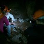 Rache oder einfache Diebe: Fossil des Riesenfaultiers wurde aus Höhle in Vallemí gestohlen