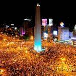 Proteste gegen Cristina Fernández de Kirchner auch in Paraguay