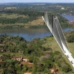 Ausschreibung für zweite Brücke über den Rio Paraná beginnt nächste Woche