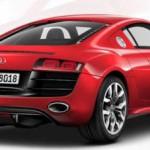 Neuer Audi Showroom in Hauptstadtnähe