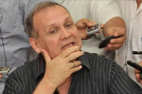 Ferreiro spekuliert auf enttäuschte Frente Guasu Mitglieder