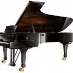 Kongress kaufte deutschen Konzertflügel für 200.000 US-Dollar