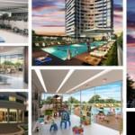 Weiteres luxuriöses Wohnhochhaus an der Avenida Santa Teresa geplant