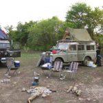 """Meine Reise in's Pantanal und auf der """"Che Guevara"""" Route in Bolivien"""