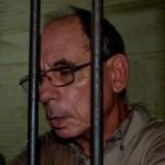 Franzose wurde mit Kriegswaffen in Caacupé verhaftet