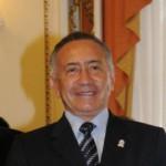 Lino Oviedo bei Hubschrauberabsturz ums Leben gekommen