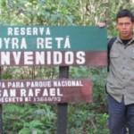 Wie Rinder und Soja den paraguayischen Wald bedrohen