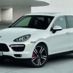 Deutscher Sportwagenhersteller Porsche rechnet auch in Paraguay mit 25% mehr Absatz