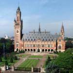 Steiniger Weg nach Den Haag gewünscht