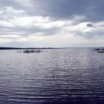 San Bernardino verkraftet keine zweite Saison mit gesperrtem See