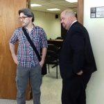 Camilo Soares versucht die Wahlschlappe der Linken zu erklären