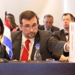 Paraguay interveniert wegen Venezuela vor der Welthandelsorganisation
