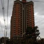 12 Stockwerke bis in den Tod