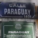Uruguay: Fehlender Respekt gegenüber Paraguay