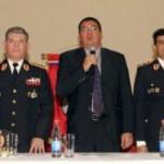 Neuer Polizeikommandant ist Freimaurer
