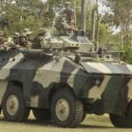 Modifiziertes Verteidigungsgesetz mit Veto Recht