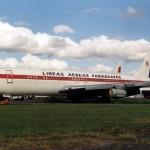 34 Jahre nach der ersten Direktverbindung Asunción – Frankfurt