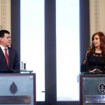 Vereinbarungen zwischen Cartes und Fernandez