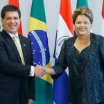 "Cartes: ""Paraguay will keine Almosen"""