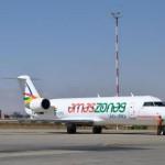 Bolivianische Airline möchte Asunción anfliegen