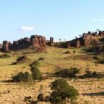 Steinkreis in Amambay soll touristischer Ausflugsort werden