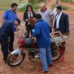 Staatsanwaltschaft macht Jagd auf Motorräder ohne Kennzeichen