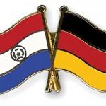 Paraguay vs. Deutschland