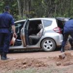 Zwei Tatverdächtige wegen Mord an Deutschem in Luque verhaftet