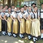 80 Jahr Feier Kolonie Sudetia