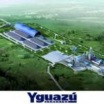 Private Zementfabrik beginnt bald mit Großproduktion