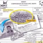 Neufeld kassierte mit gefälschter Unterschrift eines Bevollmächtigten