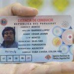 Welchen Wert hat ein paraguayischer Führerschein wirklich?
