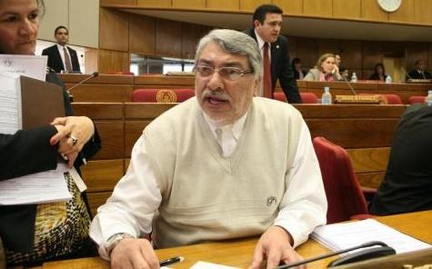Fernando Lugo, Kandidat als Generalsekretär der Unasur?