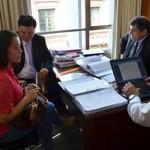 Nun wird Itaipú beschuldigt