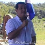 Ex Landwirtschaftsminister Cardozo unter Anklage