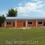Deutsche Botschaft macht sich für Bildung stark