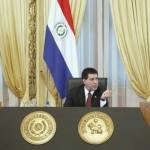 Cartes macht den Weg für Venezuela frei