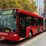 Metrobus Baustelle beginnt umgehend