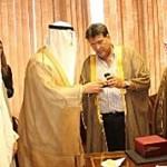 Lebensmittel aus Paraguay für Erdöl aus Kuwait