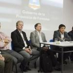 Argentinien gibt erstmals Einblick in Nuklearpläne für Formosa