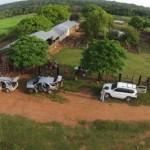 Viehdiebe erschießen Vorarbeiter auf einer Estancia