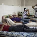Massaker von Curuguaty: Angeklagten wurde Hausarrest erteilt