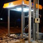 Brasilianisches Quintett wegen Geldautomaten-Explosionen verhaftet