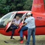 War erteilte Flugbefähigung für Oviedo Hubschrauber ein Irrtum?