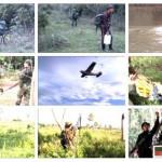 EPP – mit High Tech im Urwald