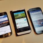 Verbreitung der sozialen Netzwerke