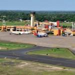 Neuer Flughafen 2018